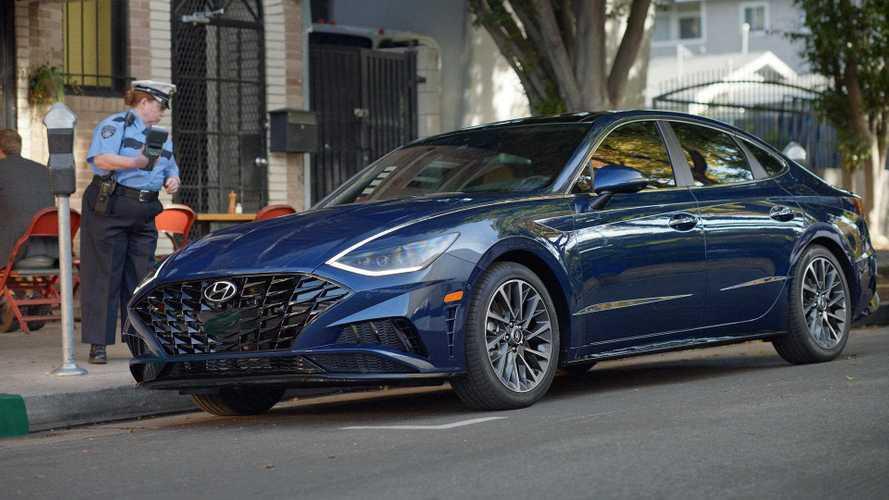 Hyundai Follows 'Smaht Pahk' With Three More Sonata Commercials