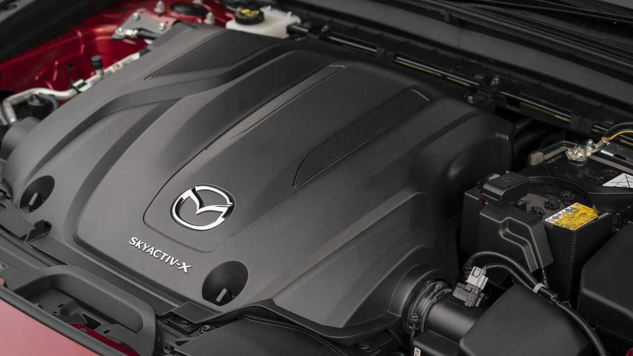 Mazda respalda la investigación de biocombustibles 'esenciales' 49
