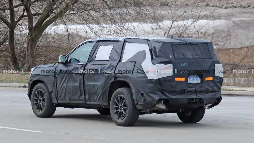 Jeep Grand Cherokee 2020: ¿qué debemos esperar?