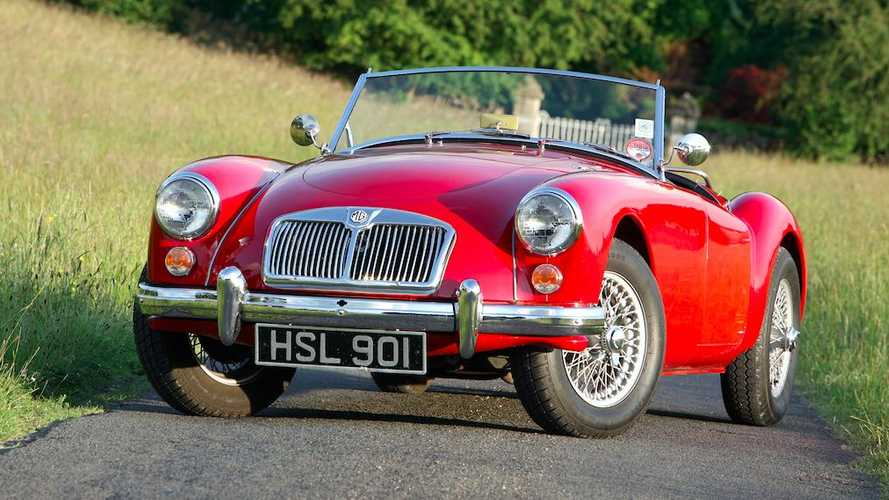 MGA Buying Guide