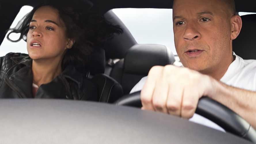 Ini Soal Fast & Furious 9: Pemeran dan Aksi Gila Supercar