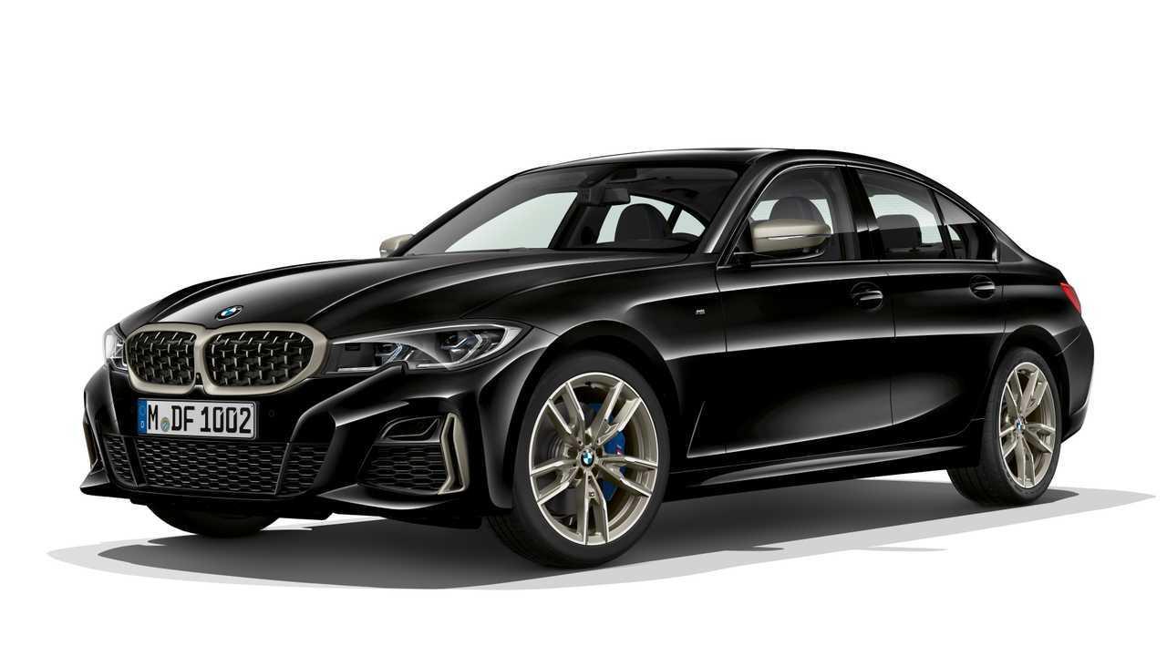 BMW M340i: 3.0L Turbo I6