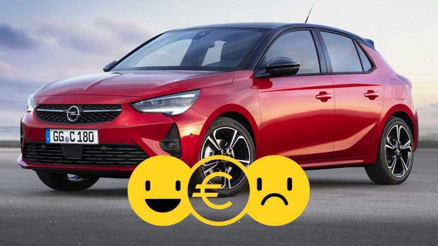 Promo - L'Opel Corsa à 119 €/mois, bonne affaire ou pas ?