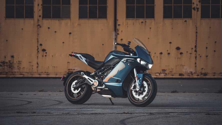 Zero presenta la nuova SR/S, svelati prezzo e dettagli
