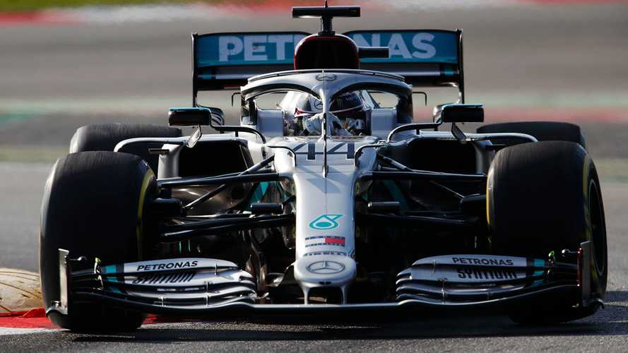 La FIA prolonge à nouveau la fermeture des usines F1