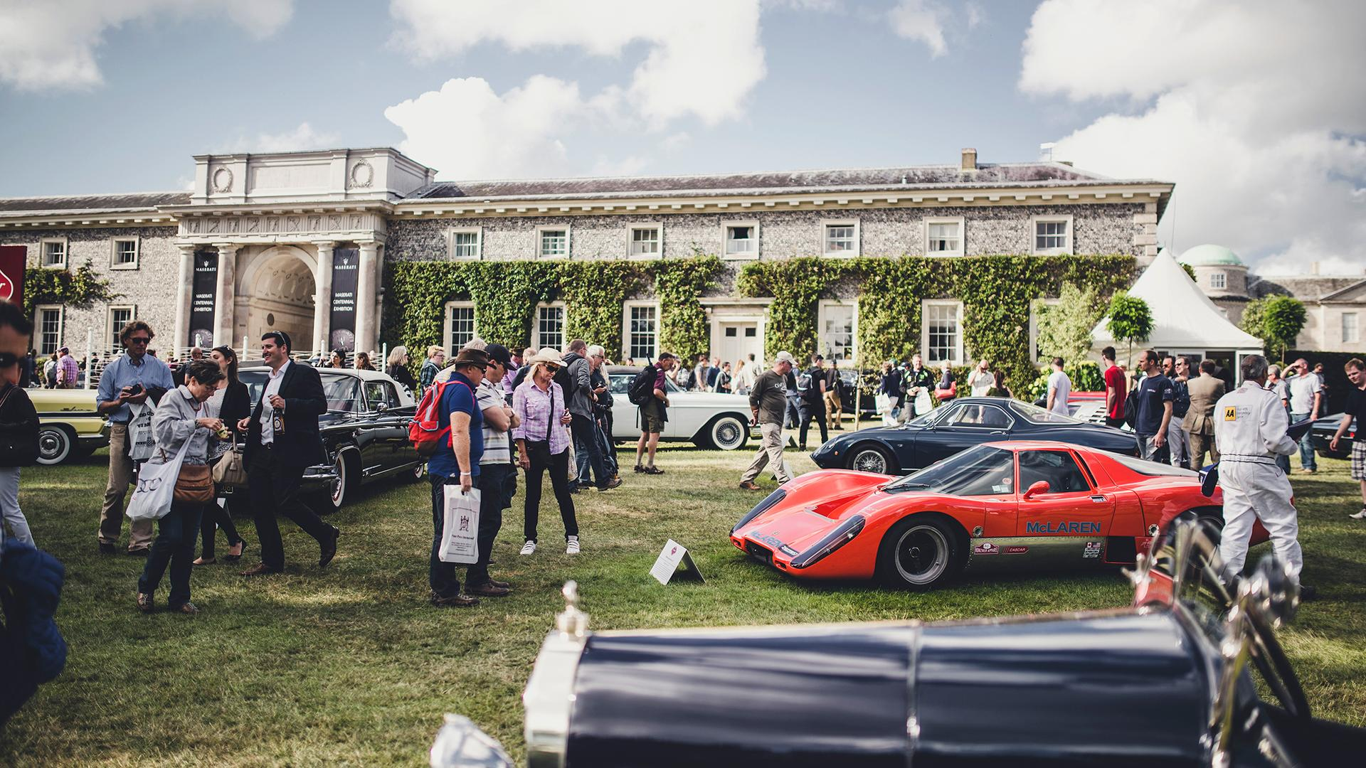 Festival Of Speed >> Goodwood Festival Of Speed Coverage Livestreams Photos