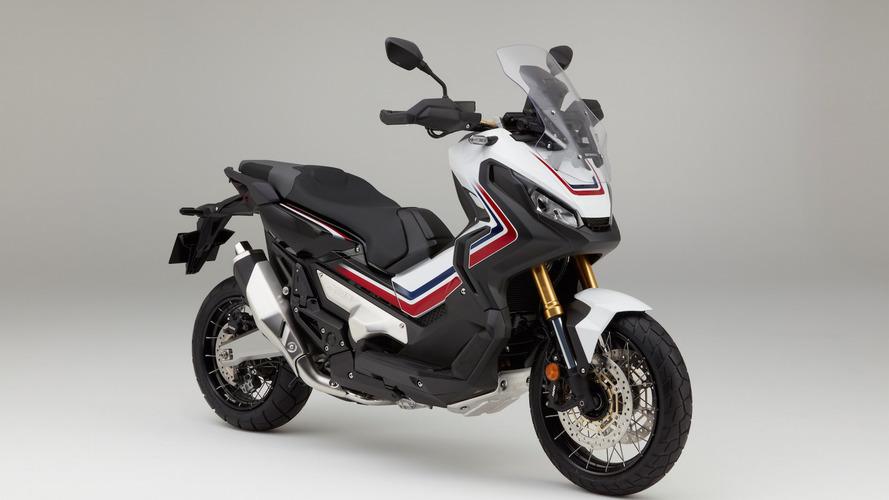 Honda X-ADV