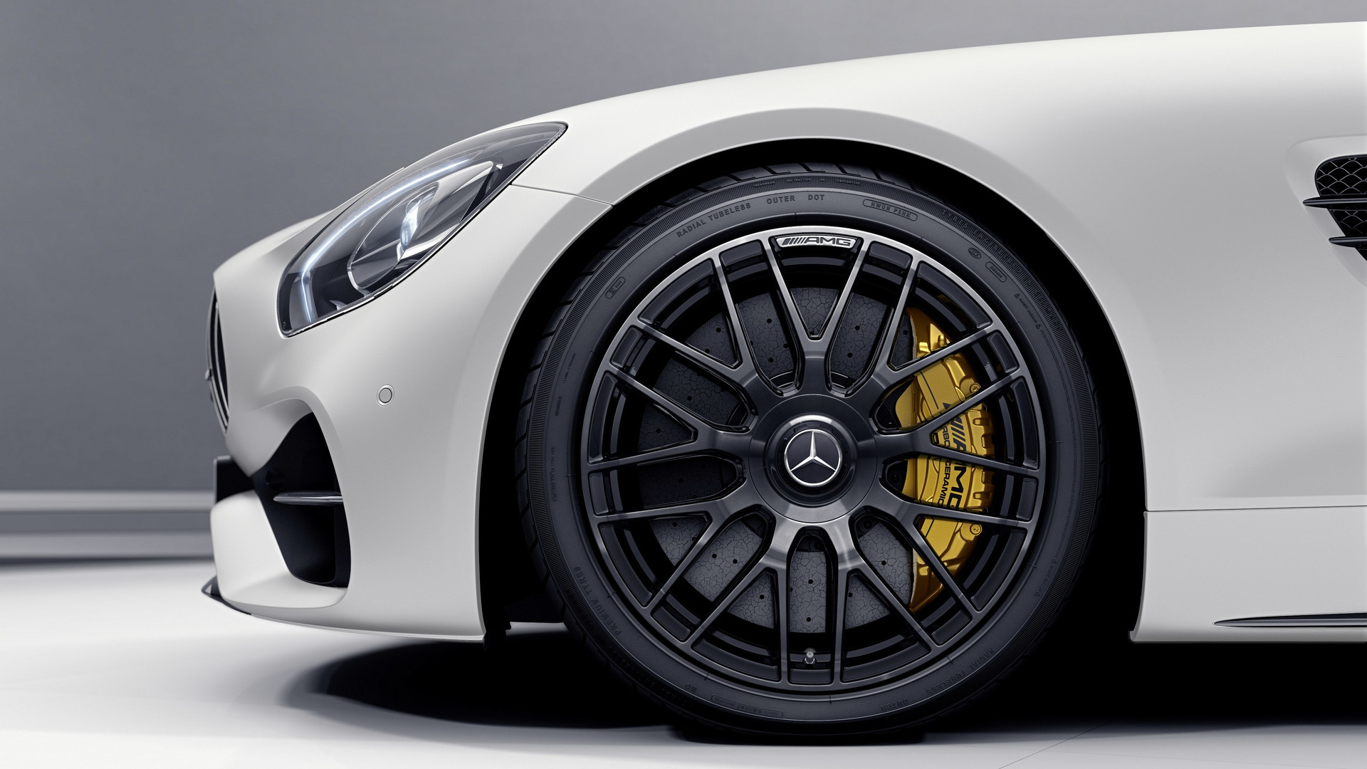 Mercedes Amg Gt C Roadster Edition 50 1791354