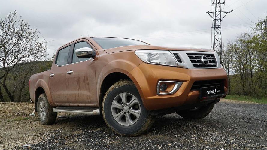 Nissan Navara | Neden Almalı?
