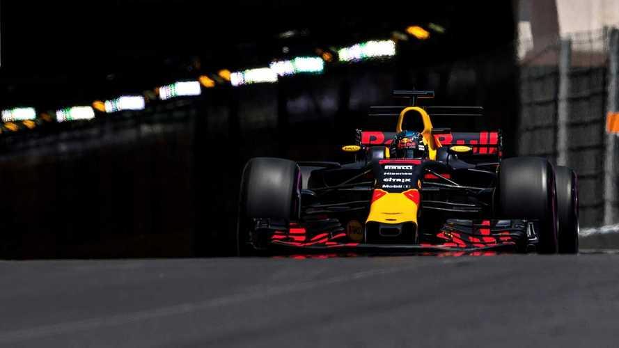 Ricciardo Monaco GP