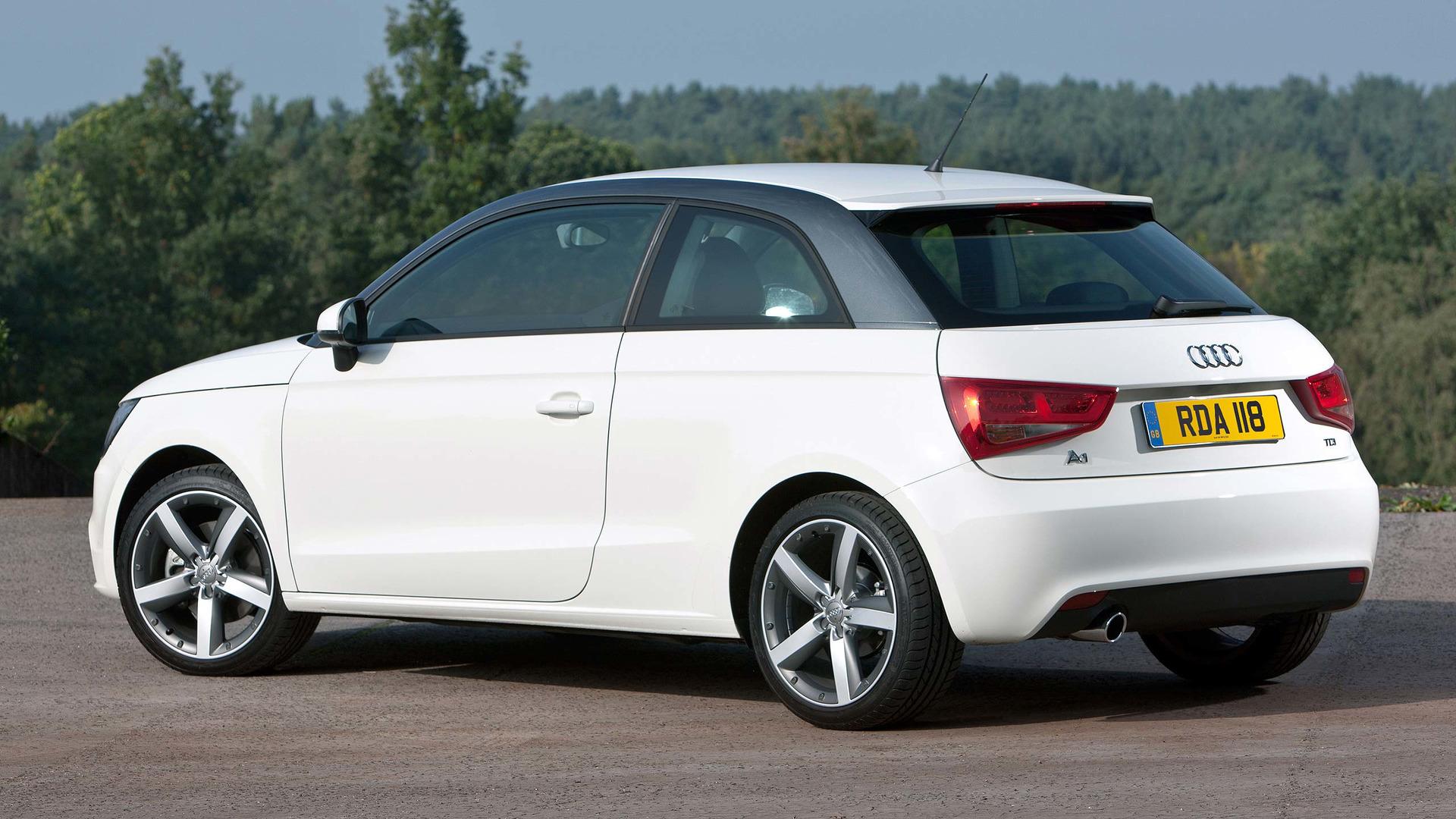 Audi A Review - Audi a1 usa