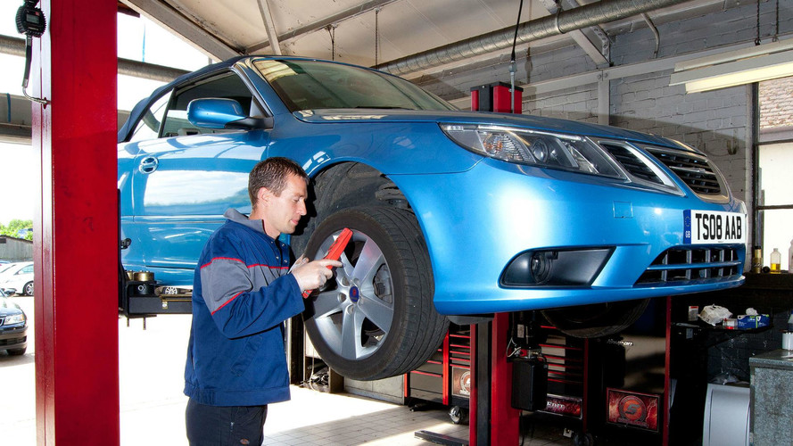 Vehicle owners get six-month MOT reprieve amid coronavirus lockdown