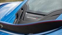 McLaren P1 Amelia Island Concours