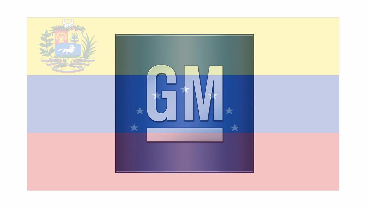 gm-venezuela