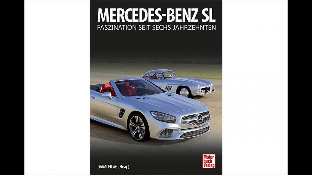 Daimler AG (Hrsg.): Mercedes-Benz SL