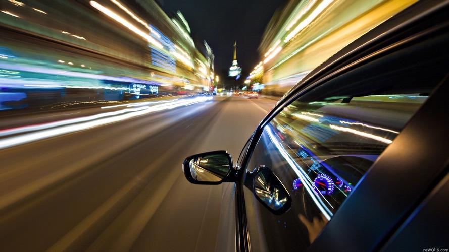 Multe, quanto si paga l'eccesso di velocità