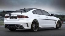 Arden AJ 24 RS: Getunter Jaguar XE