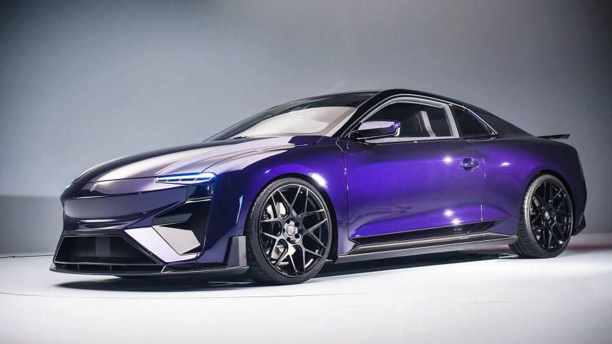 Gumpert RG Nathalie Prototype First Drive: The Revolutionary EV