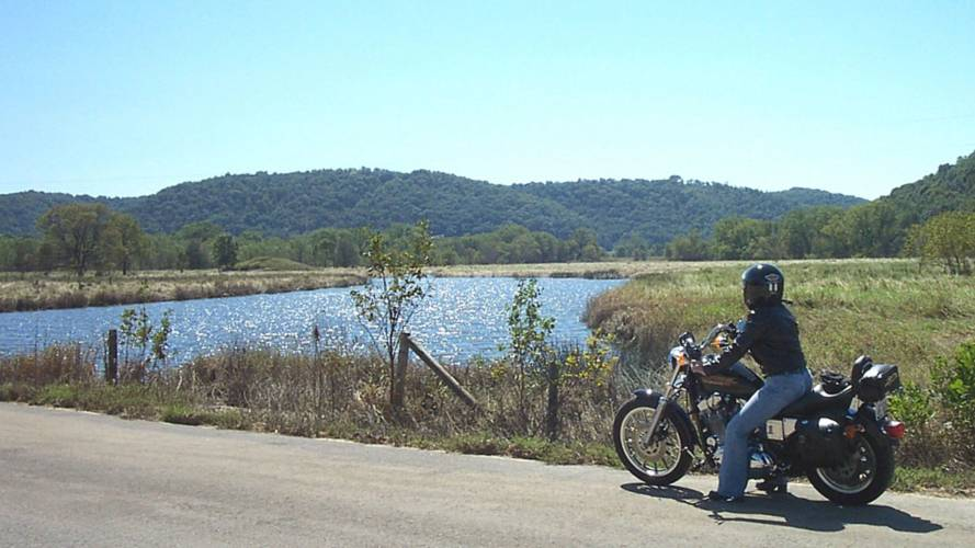 10 Reasons Why Southwest Wisconsin is One of The Best Motorcycle Touring Destinations