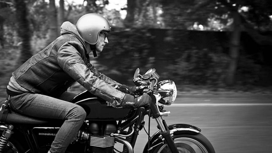 12 Reasons to Ride A Motorcycle
