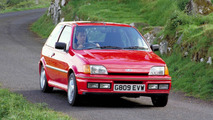 Ford Fiesta RS Turbo (o Turbo)