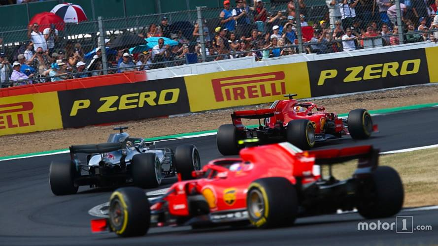 """The """"Stupid"""" F1 Conspiracy Theory That Can Finally Die"""