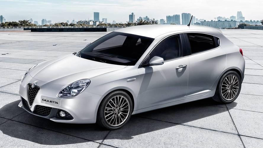 Alfa Romeo'nun Nisan kampanyası hazır