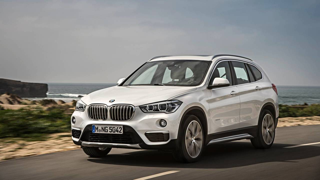 10 Most Reliable Luxury Suvs For 2018