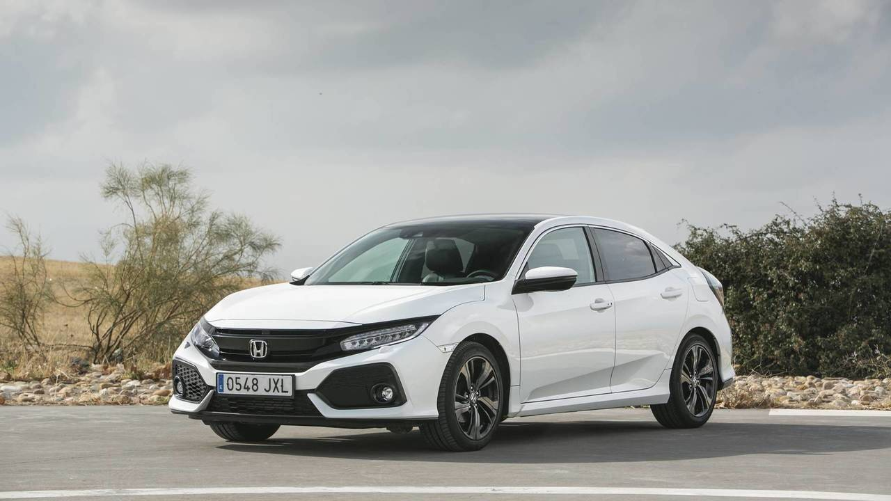 Honda Civic (2016 - /)