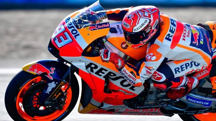 La carrera de MotoGP en Silverstone se adelanta a las 12:30 horas