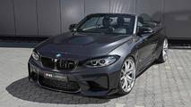 BMW M2 Cabriolet by Lightweight
