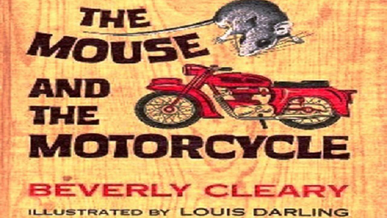 Happy 100, Beverly Cleary! — Author of