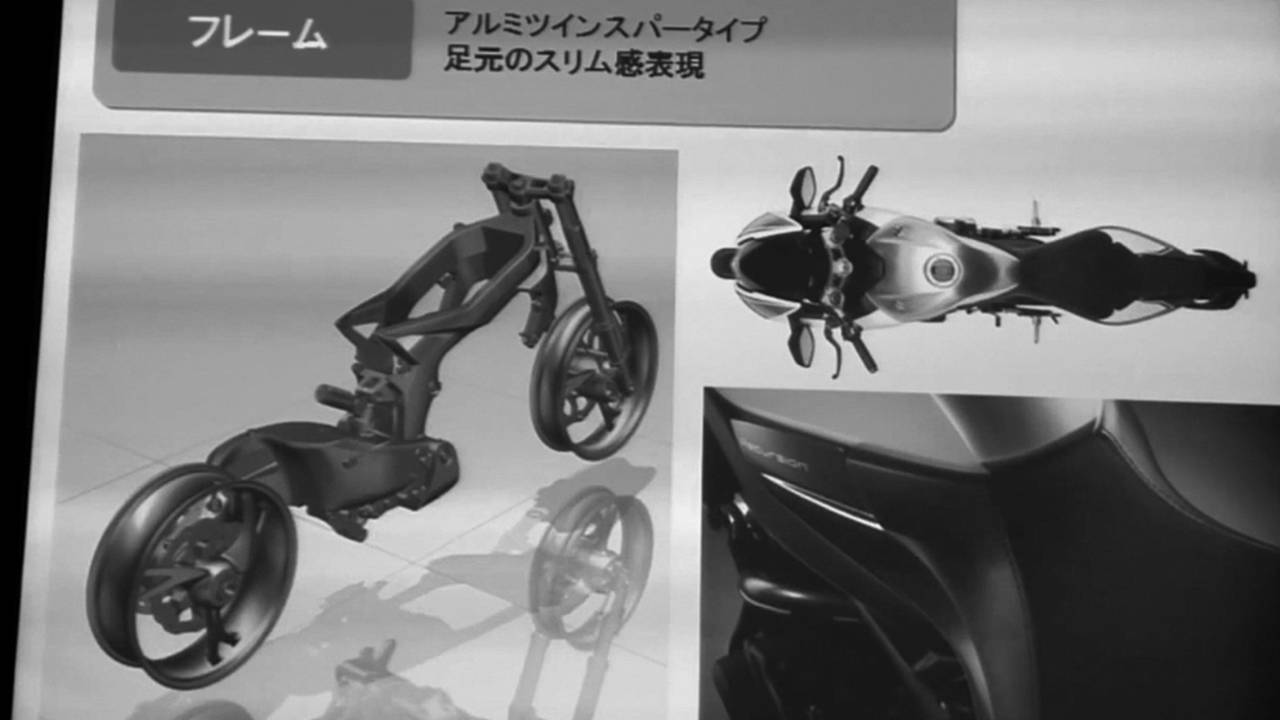 Suzuki Recursion Concept Frame