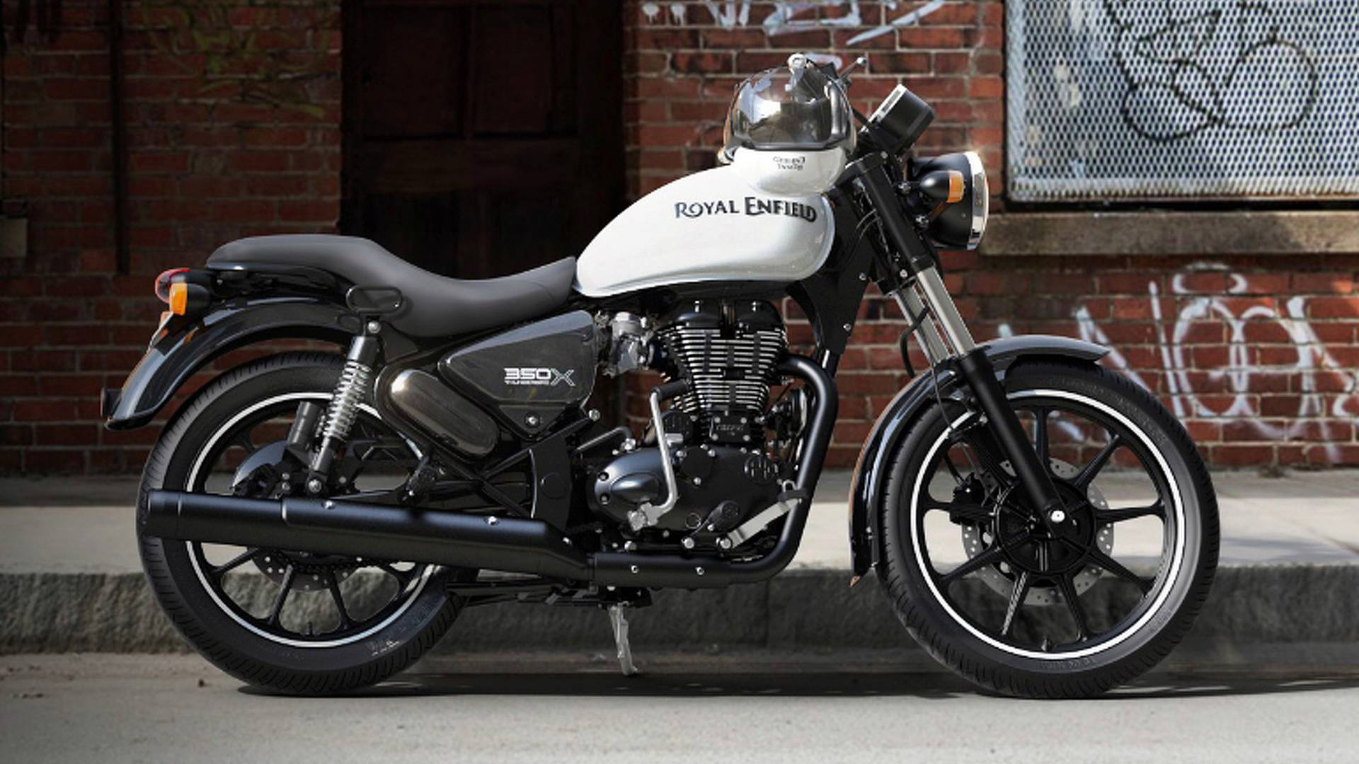 Is Royal Enfield Grooming A New Model To Launch At EICMA?