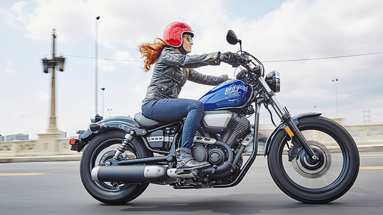 Tips for Buying a New Motorcycle - From an Insider Part 3