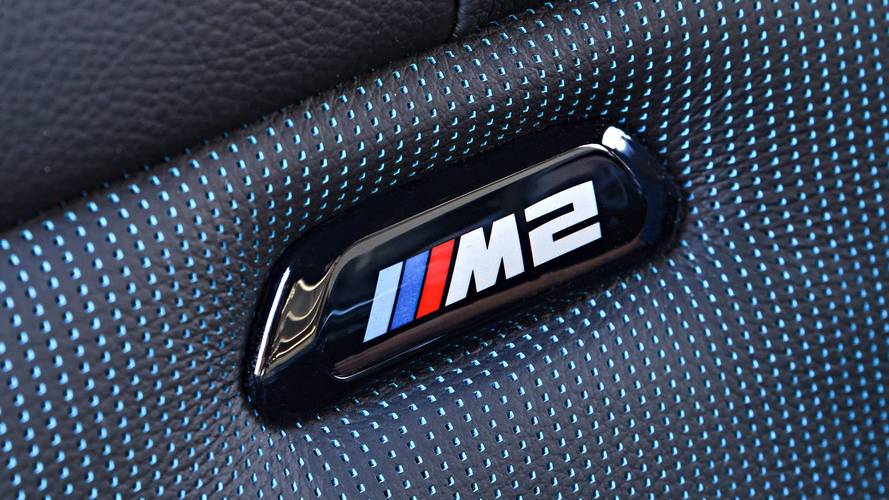 bmw m2 csl is apparently still being planned rumored for 2021 rh motor1 com
