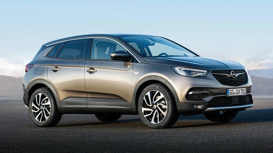 Opel, yıl sonunda sizi Grandland X sahibi yapmak istiyor