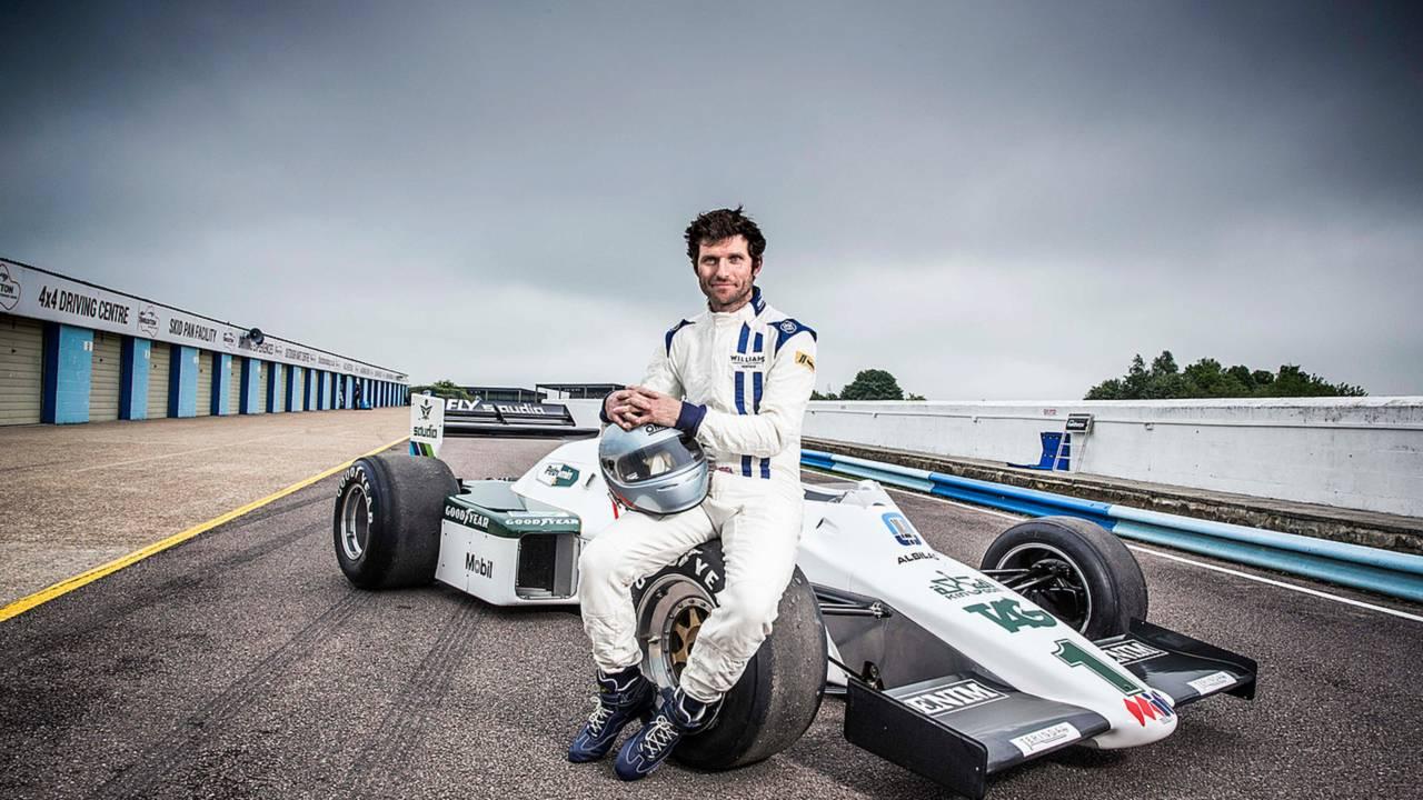 Guy Martin, FW08C