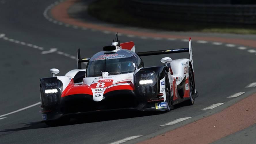 Sigue las 24 Horas de Le Mans, en directo