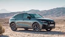 Audi Q8: Nun drei Motorisierungen bestellbar