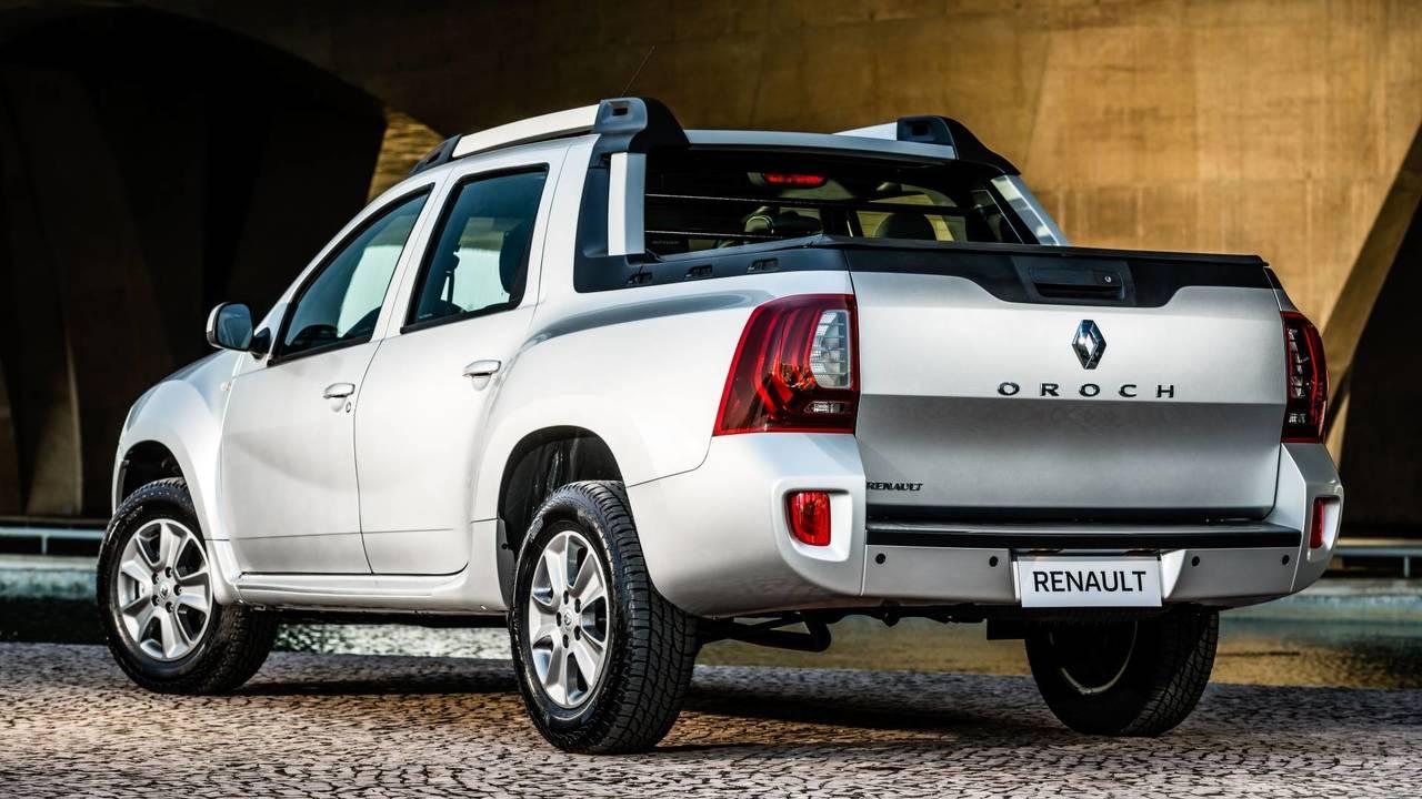 Renault surpreende e reduz preços em até R$ 13 mil; veja nova tabela Renault-duster-oroch