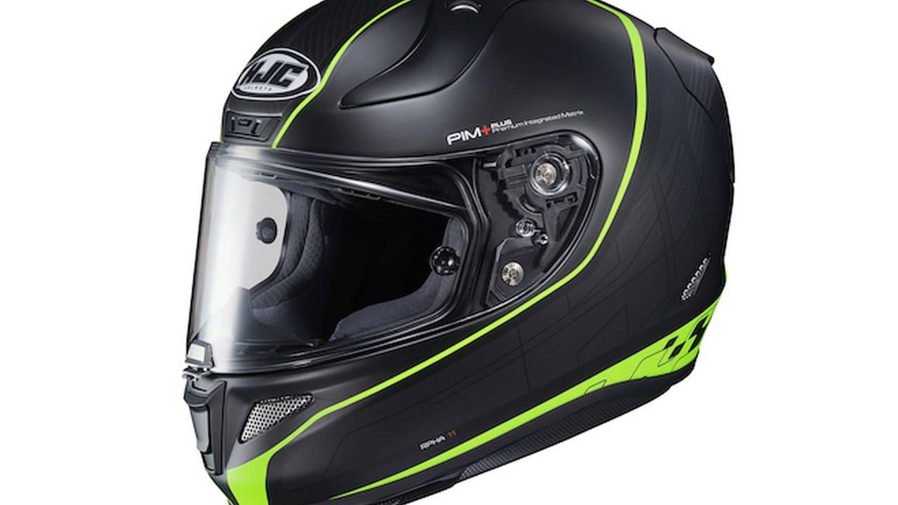 HJC to Release RPHA 11 Pro Helmet