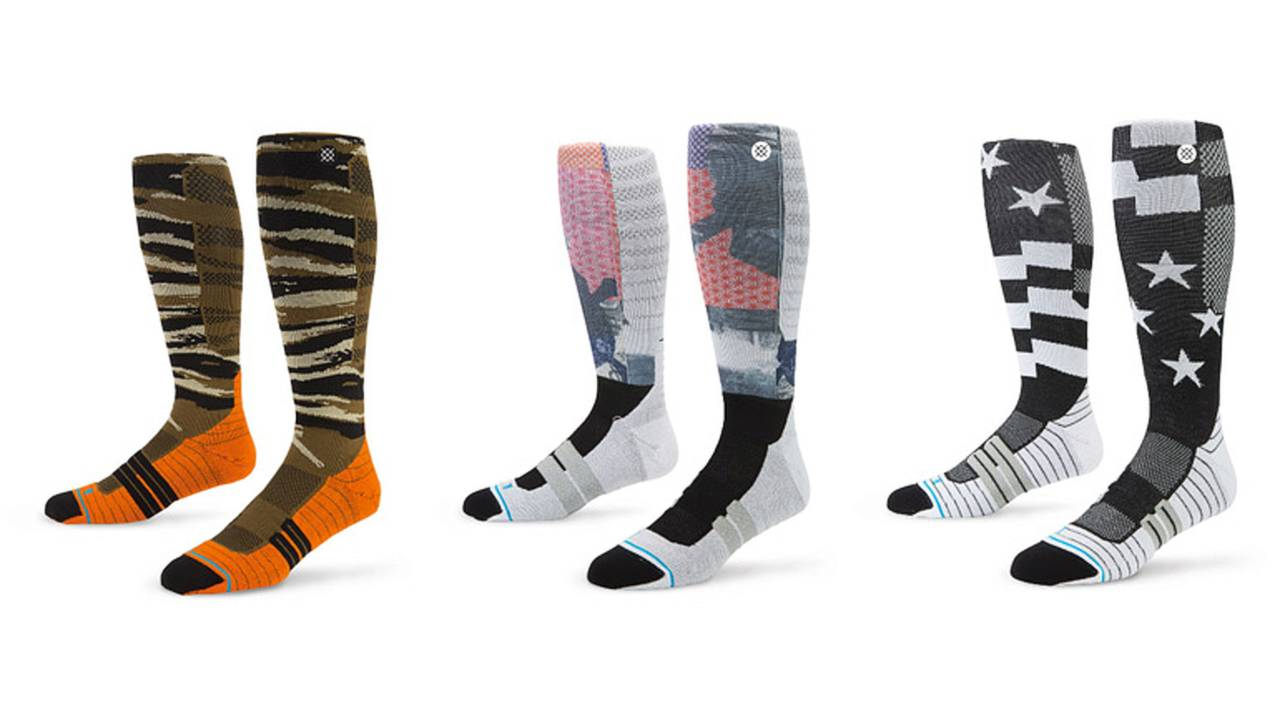 Why You Should Buy These Socks... NOW.