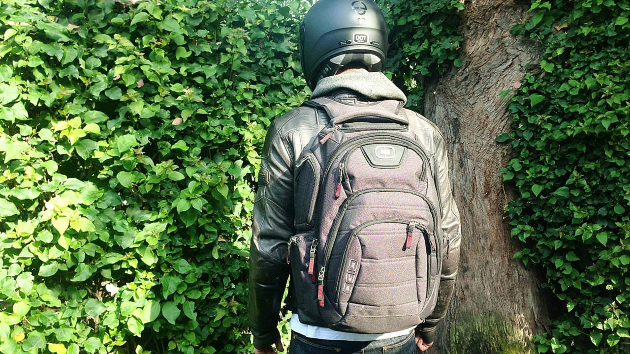 Gear: Ogio Renegade RSS 17 Backpack