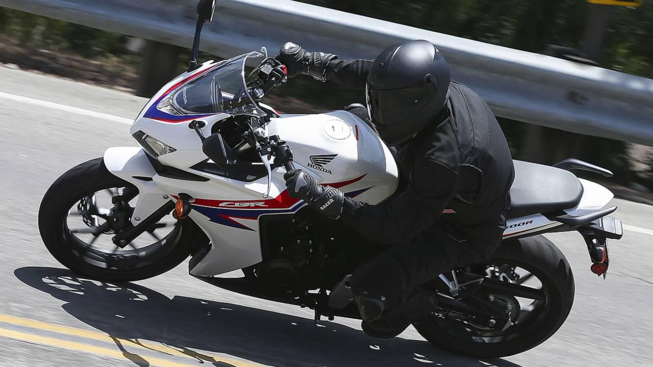 RideApart Review: 2013 Honda CBR500R