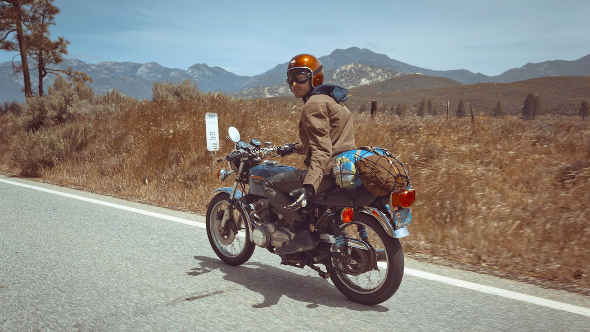 e9f1cd1049d 10 Things You Need To Take On A Motorcycle Trip
