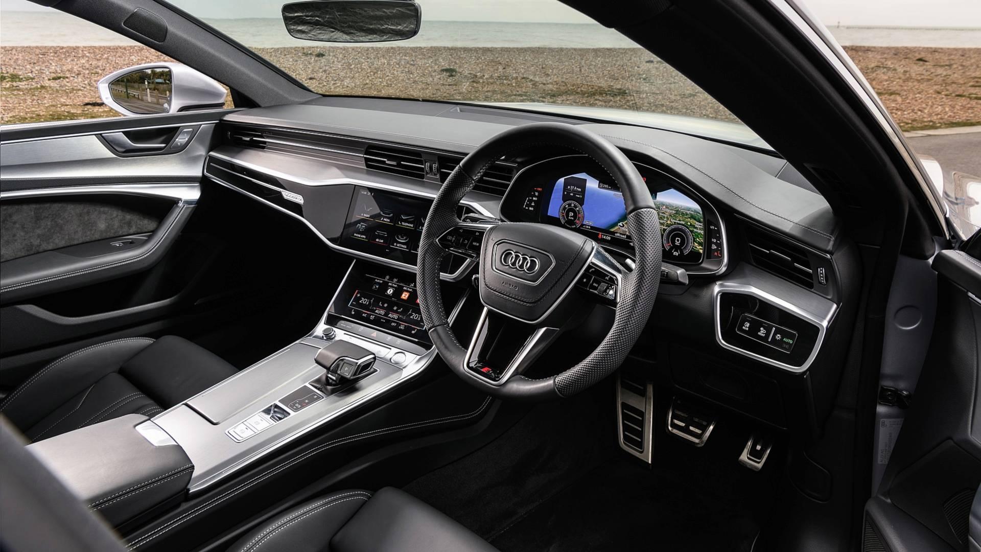 Kelebihan Audi 45 Tdi Harga