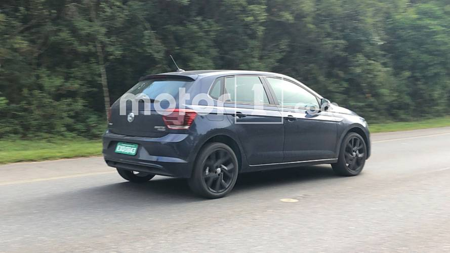 Volkswagen Polo GTS será apresentado no Salão do Automóvel, diz jornalista