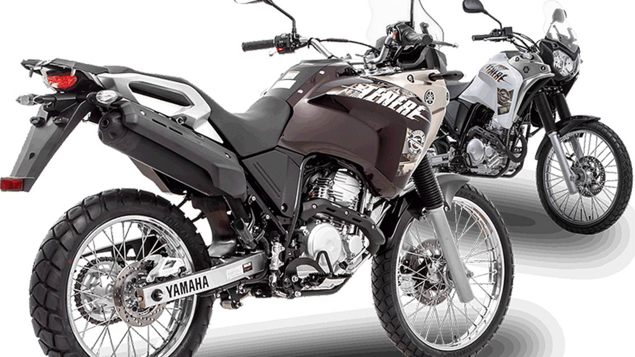 Five 2016 Motorcycles You Cant Buy In The Us