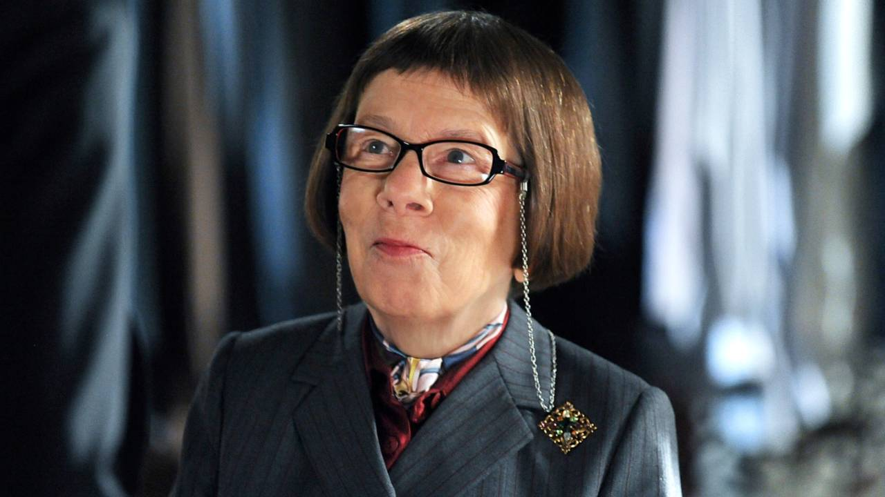 NCIS star Linda Hunt